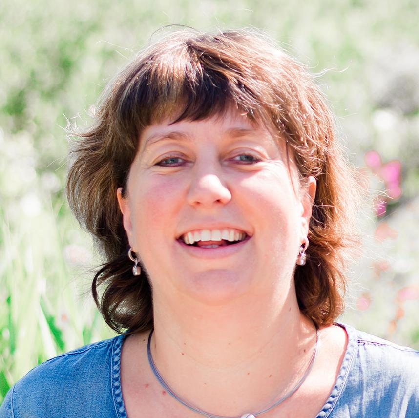 Annemieke Albach